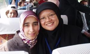 Esma & Me