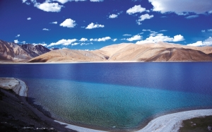 Ladakh!