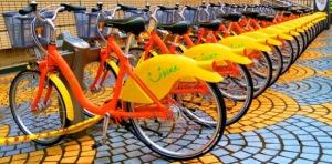 you-bike