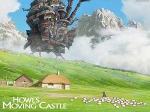 Tonton di: http://www.animeplus.tv/howls-moving-castle-movie