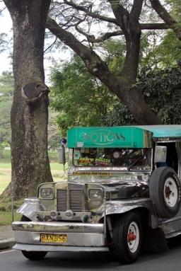 Ini lho, Jeepney