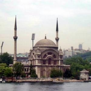 Turkiye, here I come :)