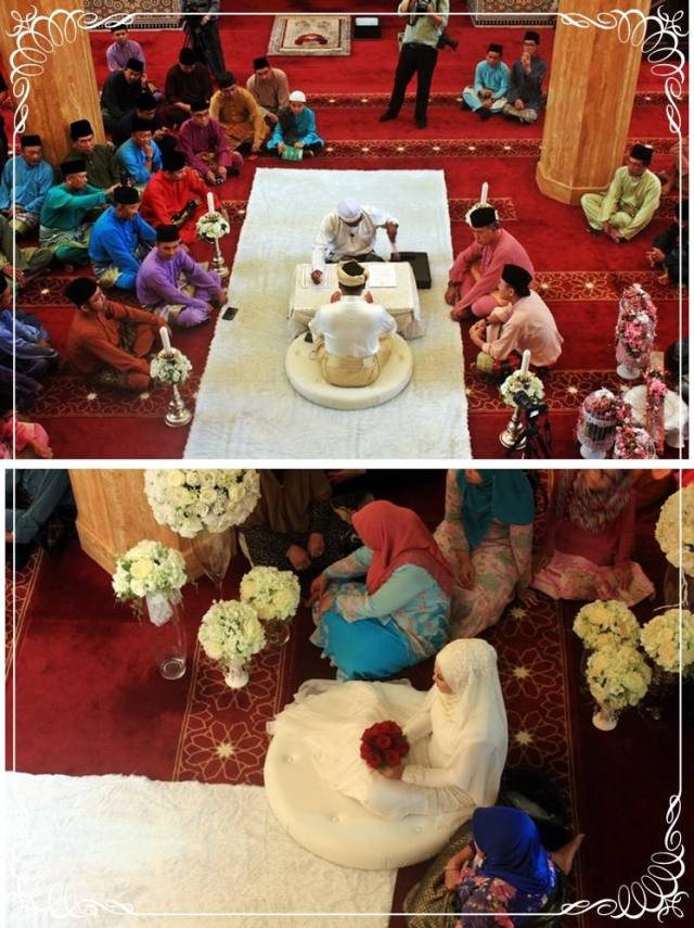 Pernikahan ala Brunei